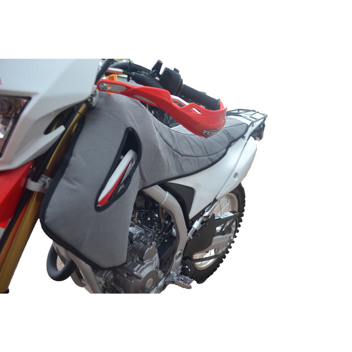 2012 Honda Crf250l Specs Released: Honda CRF250L Tank & Seat Cover 2012+