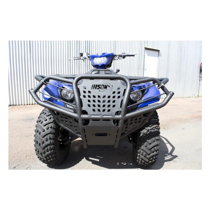 Yamaha Grizzly 700 Hunter Bullbar Siderail Kit 16