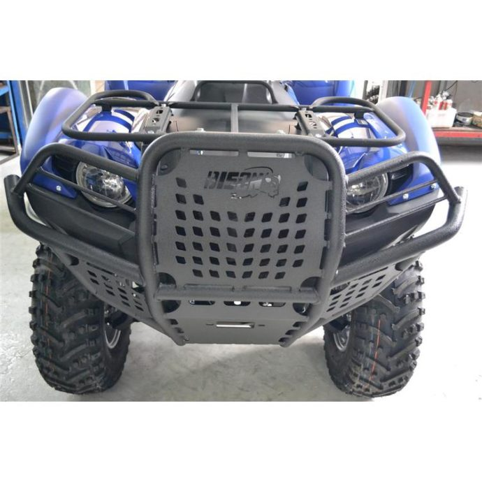 FRONT BUMPER YAMAHA GRIZZLY YFM 700
