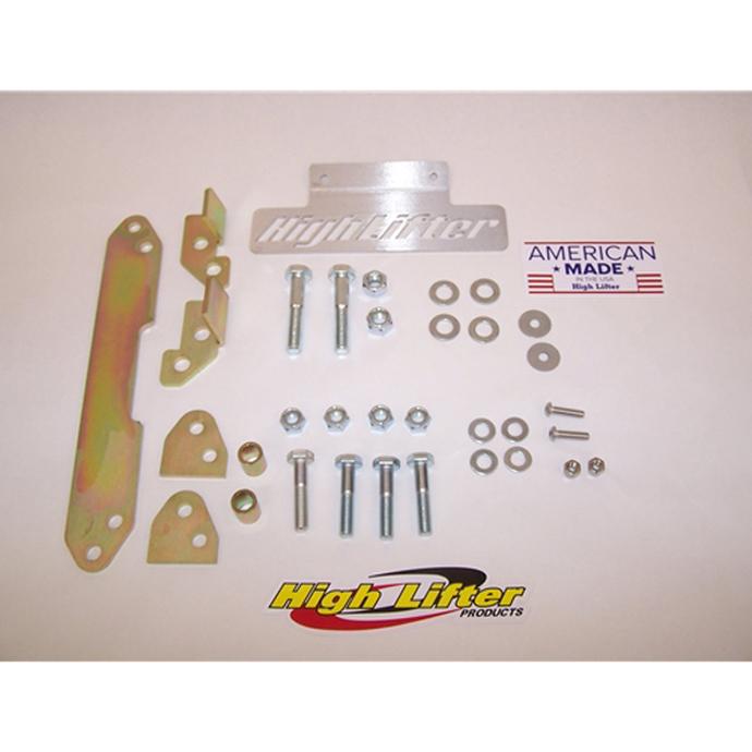 2'' Lift Kit for Honda 500 Foreman 420 Rancher 2014-2018